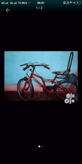 4 wheeler cycle