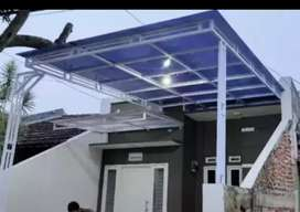 Canopy polycarbonat 201$
