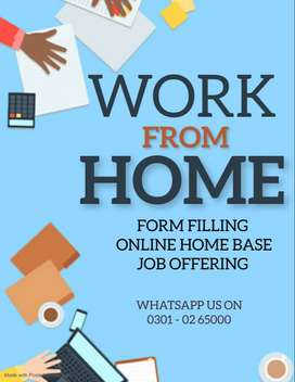 Employees & student are needed for home base – face book marketing job