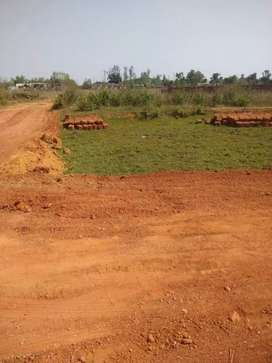 Plots available in Bhubaneswar Near Khandagiri