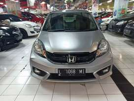 Honda Brio E Satya Manual 2016 Km 18rb