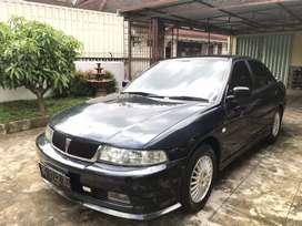 Lancer ck4 facelift (evo 5) M/T 2002 1.6 SEI