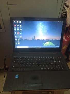 Lenovo G50-80 laptop i3