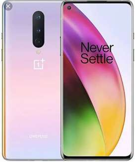 Oneplus 8 Interstellar Glow 12 GB Variant