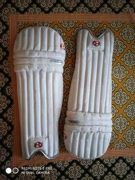 Batting pads