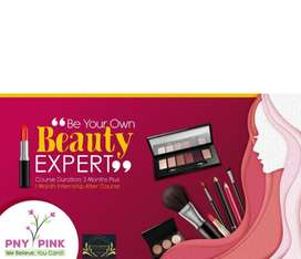 Be Your Own Beauty Expert