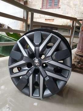 4 steel wheel rims (16)