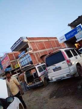 Dubagga sitapur road for rent
