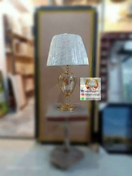 Side Table lamps in new design available here