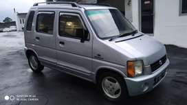 Suzuki karimun 2001 istimewa