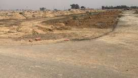 1 Kanal Plot #402 For Sale In E Block Of DHa Phase 9 Prism Lahore