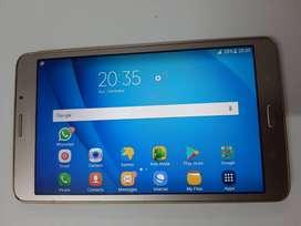 Samsung Galaxy JMAX 4G TAB 7 inches 6 Months old
