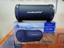 Speaker Bluetooth Simbadda CST800N