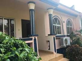 Anjuna : Keshia Cottage, Beautiful 1 bhk villa for sale