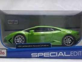 Lamborghini huraca lp 610-4