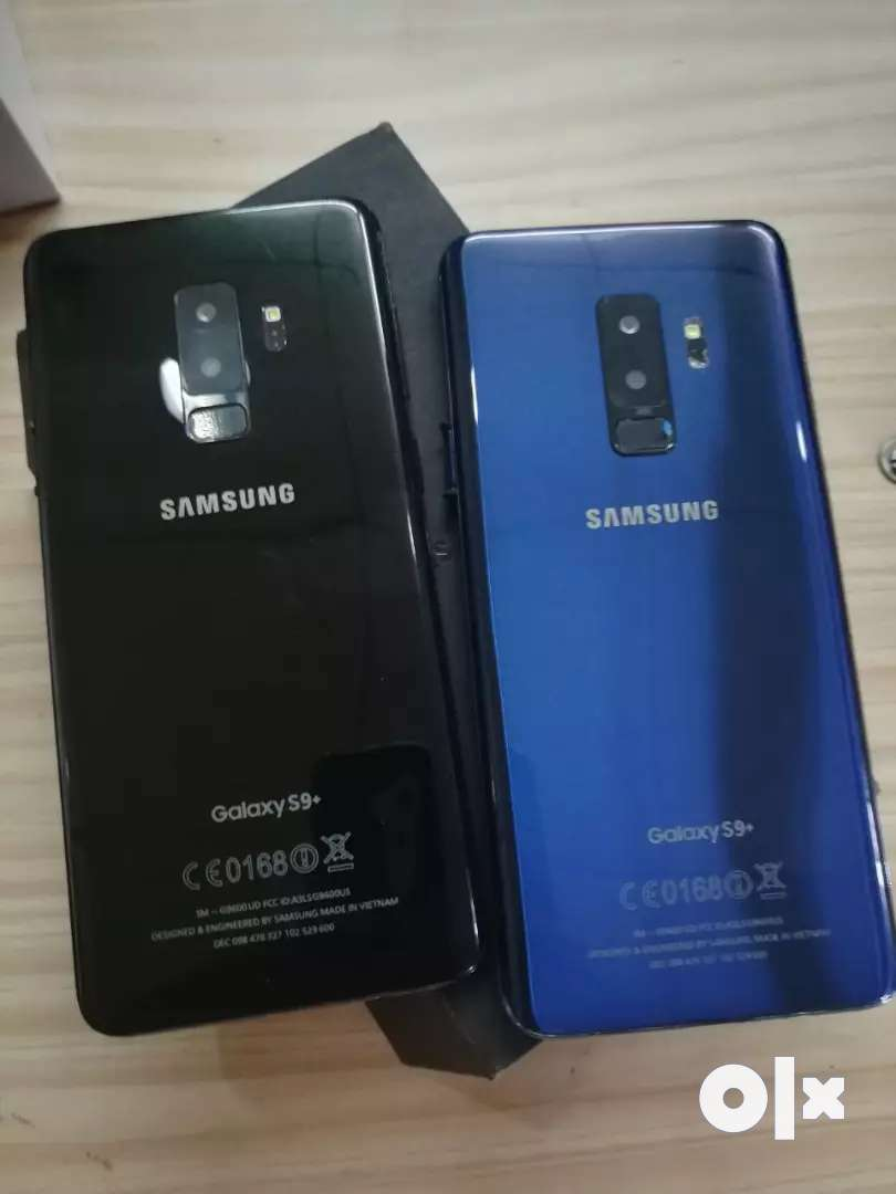Brand New Samsung or apple good condition mobile available 0