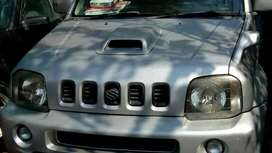 Selling my Suzuki jimny Jeep japnee model