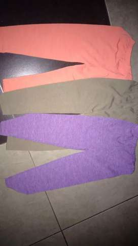 Legging anak UK 1-3  taun