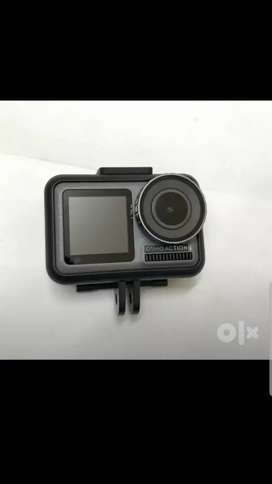 DJI OSMO ACTION BRAND NEW ACTION CAMERA