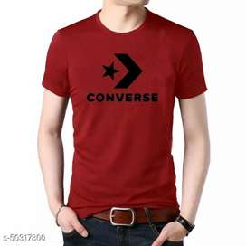 Baju kaos Converse pria