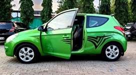Hyundai I20 Sportz 1.2 (O), 2011, Petrol