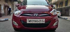 Hyundai I10 Sportz 1.1 iRDE2, 2015, Petrol