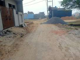 Plot for Sale available in Indira Nagar
