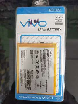 Baterai vivo Y71 type B E1
