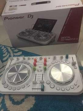 PIONEER Digital DJ WeGo 2