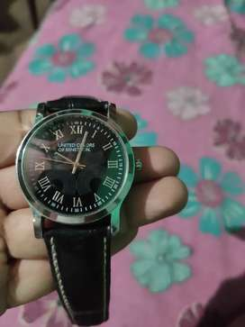 New Branded United Colors of Benetton watch for Sale @ 1700