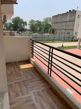 OFFER FULLY FURNISHED ACTUAL FLAT RERA APROVED PROJECT
