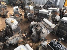 Tata 1109 and 407 latest engine spares