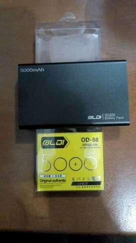 Powerbank oldi original