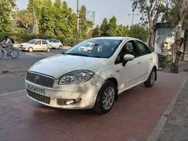 Fiat Linea, 2009, Petrol