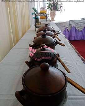 Harga Layanan catering pernikahan 1000 orang Siap Kirim