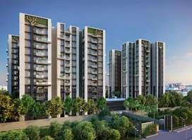 2 BHK 688 Sq ft Apartment for Sale in Dum Dum Metro at Eden The Forest