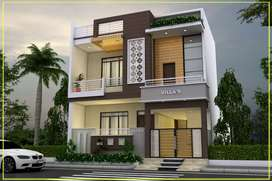 28 *40  Duplex 100 mtr From Baran main road