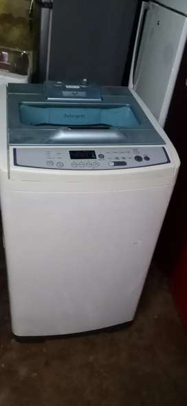 Samsung 6.2 kg fully automatic washing machine is available