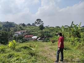 Dijual Cepat Tanah Siap Bangun Cipageran Cimahi Utara dkt Sangkuriang
