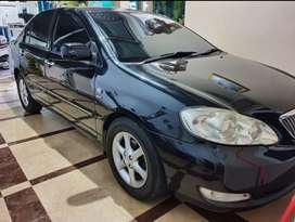 Corolla Altis 2006
