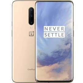OnePlus 7 Pro (Almond, 8GB RAM, , 256GB Storage) available with all ac