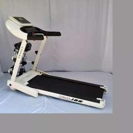 treadmill elektrik ireborn arezzo M-899 electric tredmil