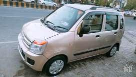 Maruti Suzuki Wagon R Duo 2010 Petrol Good Condition