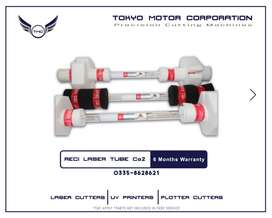 Reci Laser Tube Co2 For Sale Multan