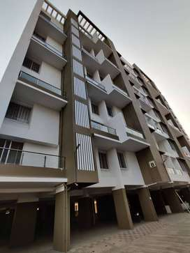 Brand New 2bhk Flat Available For All Bachelours Girls Near Hinjawadi