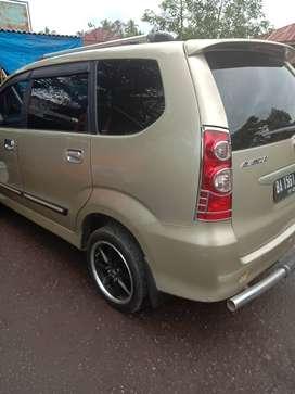 Toyota Avanza metic