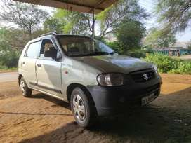 Maruti Suzuki Alto 800 2004 Petrol 137000 Km Driven