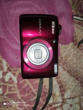 Camera mein koi bhi problem nahin hai