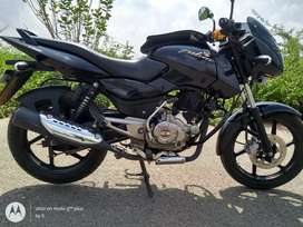 Very Very Less Driven Bike for sale