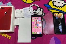 Iphone 8 Plus 64gb ex iBox Super Terawat dari Baru